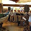 Nuit européenne des musées: 619 visiteurs au musée de la pêche