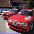 2009: Rallye des Lacs