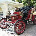 Covert tonneau 1903