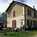 Pérols (Corrèze - 19)