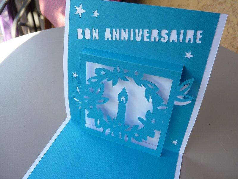 Carte anniversaire Aurélie (2)
