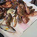 soirée soupe de poissons 2014