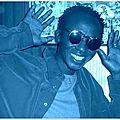 Nouchi impro : pour sourire de l'exil