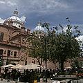 Cathedrale de Cuenca