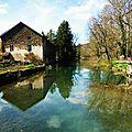 Balade à Moloy - Vallée de l'Ignon - Côte d'Or - 6.4.14
