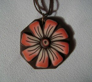 pendentif_fleur_rose