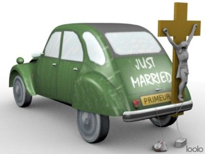 2cv_just_married