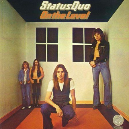 Status_Quo___1975___On_The_Level___Front