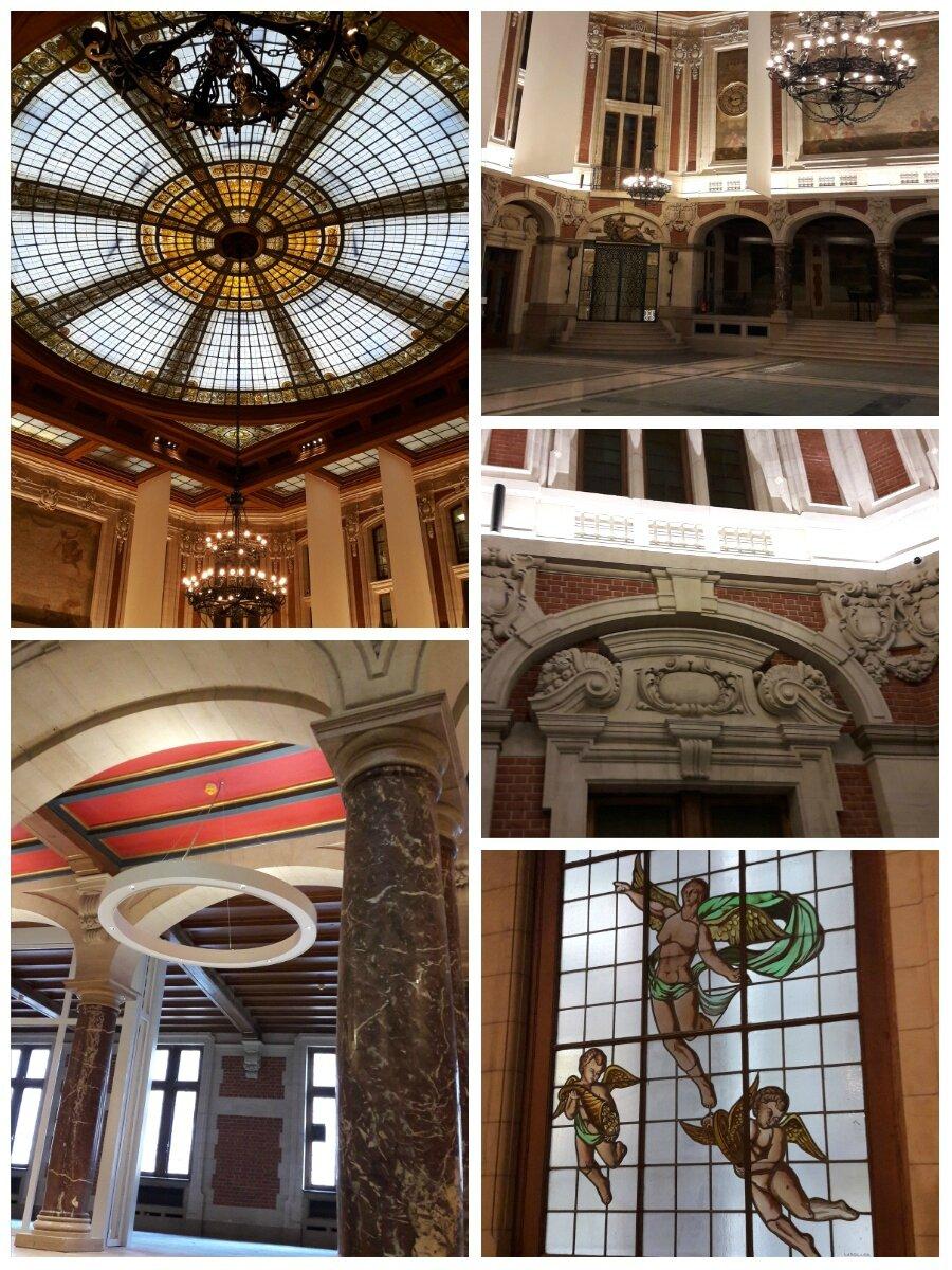 Grande Salle de la CCI Lille