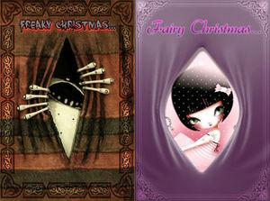 Freaky_or_Fairy_Christmas_exposition
