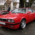 Maserati 222 type se 1990, retrorencard