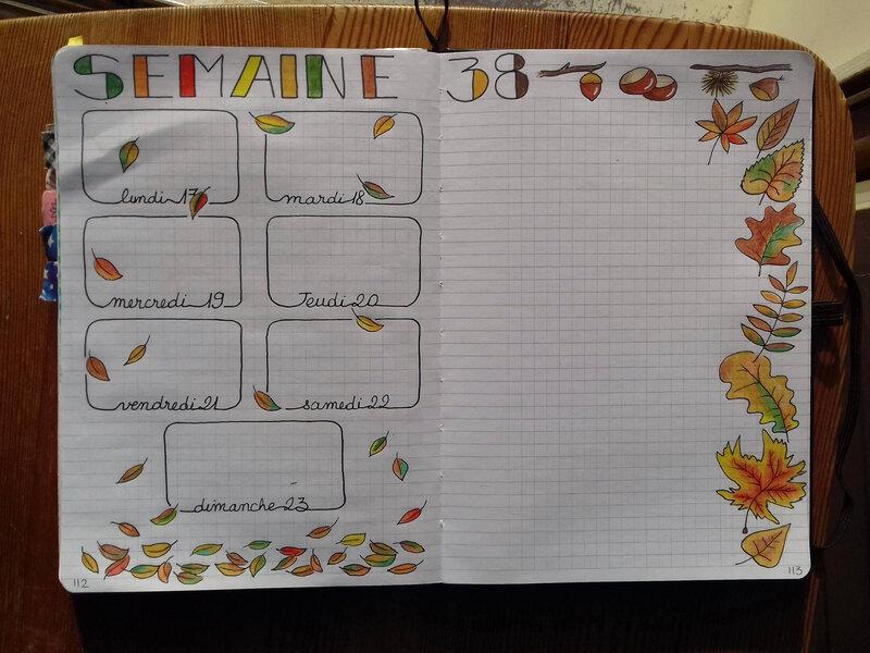 semaine 38_theme automne