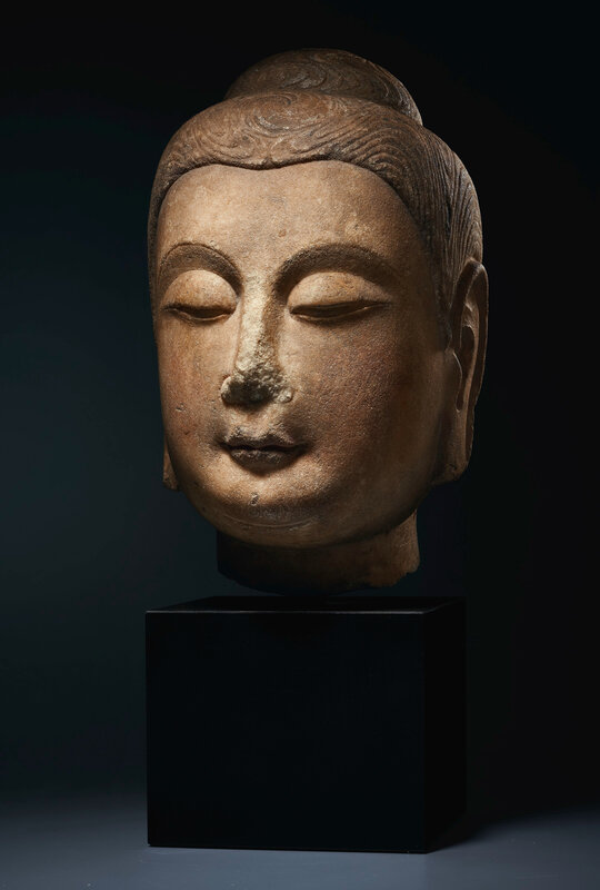 2020_NYR_19038_0809_002(a_very_rare_and_important_marble_head_of_buddha_china_sui_dynasty024434)