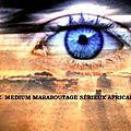 Voyance- medium maraboutage sérieux africain ayao très efficace