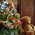 Joyeux noel à tous et bonne année 2011!!