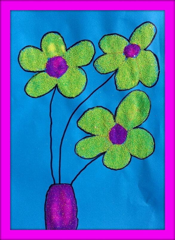 321-Fleurs-Fleurs à paillettes (90)-001