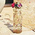 La miraculeuse bouteille du medium voyant makou