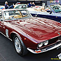 Iso Grifo GGL s