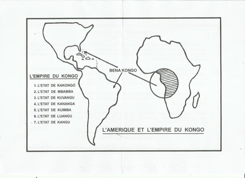 L'EMPIRE DU KONGO b