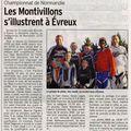 2009-04-03 Chpt de Normandie 2009 Evreux