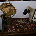 Tapis / rugs