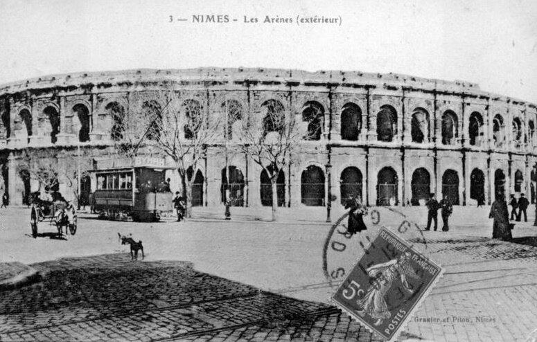 Nîmes (19)