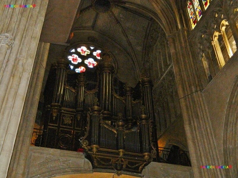 BAYONNE CATHEDRALE INT 201 copie