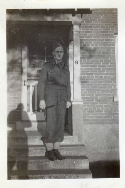 (31) RCAMC St Johns PQ