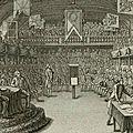 Deux grandes offensives anti-libérales en 1792 ( 2 ) : les lois de septembre 1792.