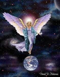 Invocation de l'ange de richesse par le maitre marabout DAZODJI