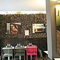 Moteur, exposition à l'Artocarpe 2013
