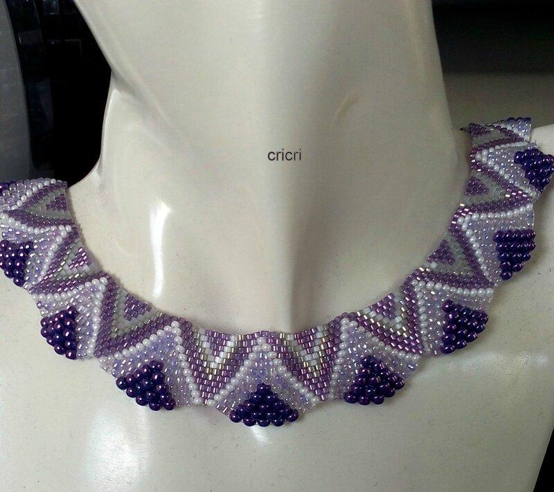 cellini violet
