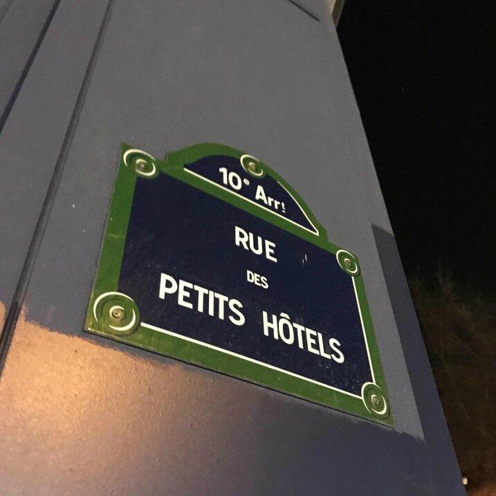 5 rue des Petits Hôtels