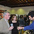 Salon des brasseurs de bière régionale de saint-gence, les photos !