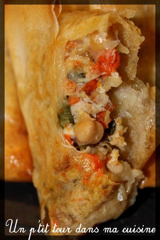 Samoussa couscous1