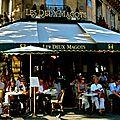Mythologie parisienne.