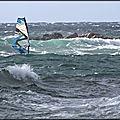 La mer est son champ !... poésie