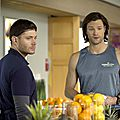 Supernatural - saison 9 - episode 13 - the purge