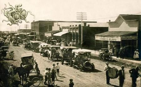 Hereford, Texas 1900