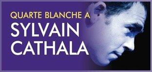 Sylvain Cathala Quarte Blanche au Triton