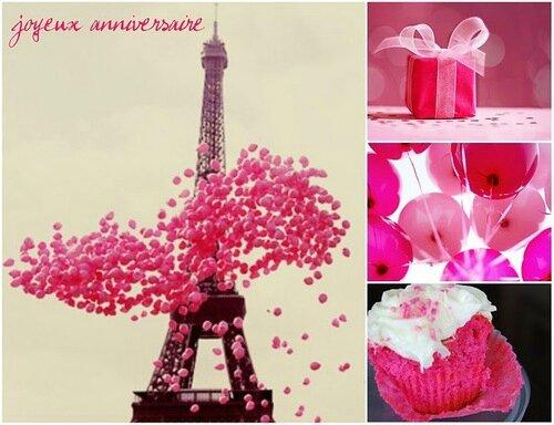 Tres Bonne Anniversaire Jennifer Notre Ronde Des Anniversaires 2012