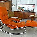 Relax Lama Orange