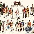 BoA - armée anglaise