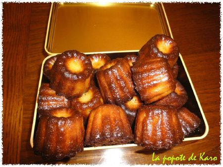 cannelés copie