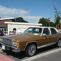 FORD Ltd Landau 4door Sedan 1979 Seltz (1)
