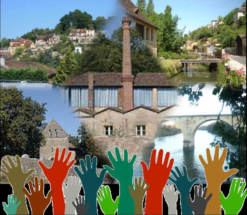 Notre village, territoire pour l'avenir