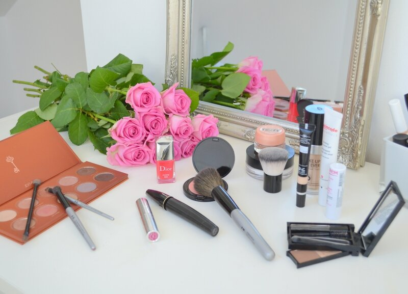 MAKE UP et BEAUTE125