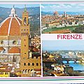 Italie Florence