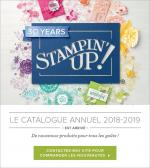 2018 Catalogue Annuel