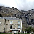 Gavarnie, hôtel du cirque et de la cascade, octobre 2013 (65)